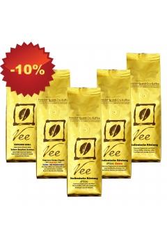 Vee's Trial Pack 2: Espresso