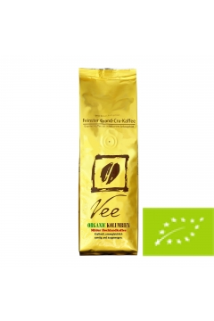 Vee's Organic COLOMBIA - Mild Highland Coffee (Vee's Organic KOLUMBIEN - Milder Hochlandkaffee)