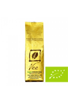 Vee's Organic ESPRESSO ROMA - *** Extra Fancy ***