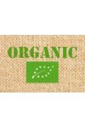 Aus organischem Anbau