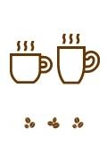 Vee's  Caffè Tassen